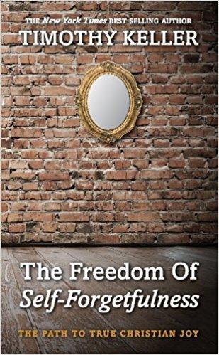 하나님께로부터 오는 정체성의 자유