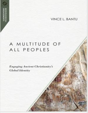 서구 중심의 기독교에 울리는 역사, 선교 신학적 경종